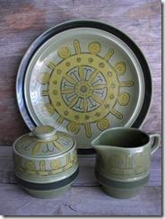 Harmony House Stoneware