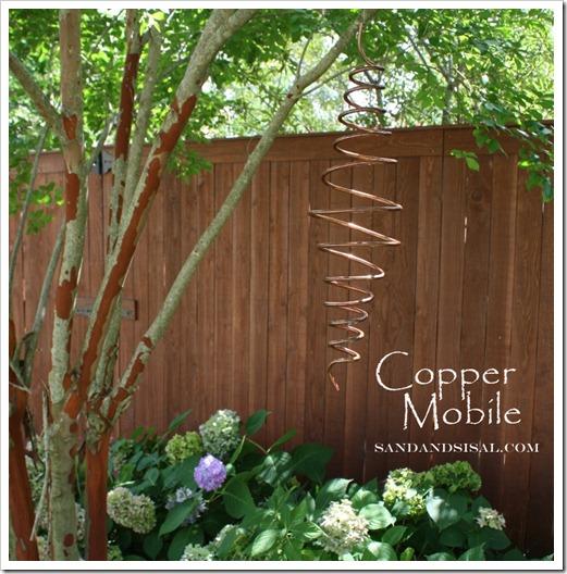Copper Mobile