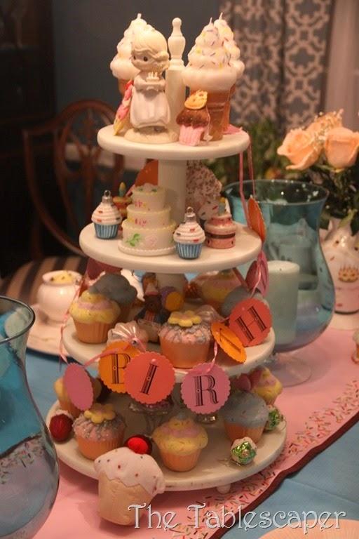 Birthday dessert2