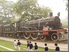 Delhi Railway Museum 10