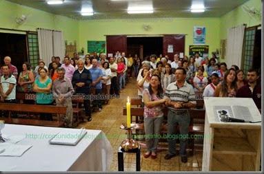 Igreja São Judas Tadeu - Patrocínio-MG - Paróquia São Damião de Molokai -DSC04955 (1280x850)-20141031