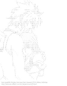 [AA]Kagura Demuri & Mikono Suzushiro (Aquarion EVOL)