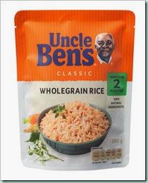 unclebens rice