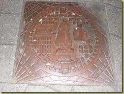 Kristiensen Manhole