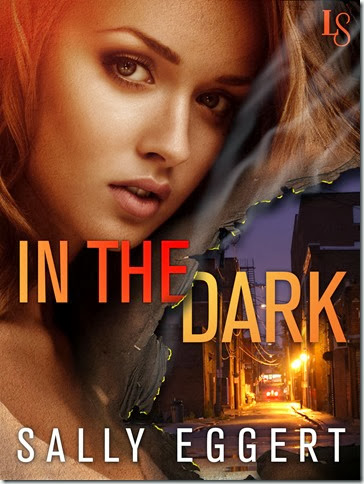 In the Dark - Cover