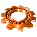 Orange Octane for CM7 (Donate) icon