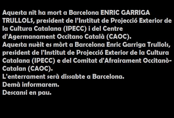 Enric Garriga-Trullols