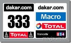 Dakar Rally Renault Duster 04