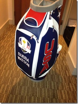 usa bag