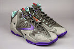 nike lebron 11 gr terracotta warrior 7 06 Nike Drops LEBRON 11 Terracotta Warrior in China