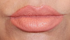 NYX Cosmetics Butter Lipstick_Sugar Wafer