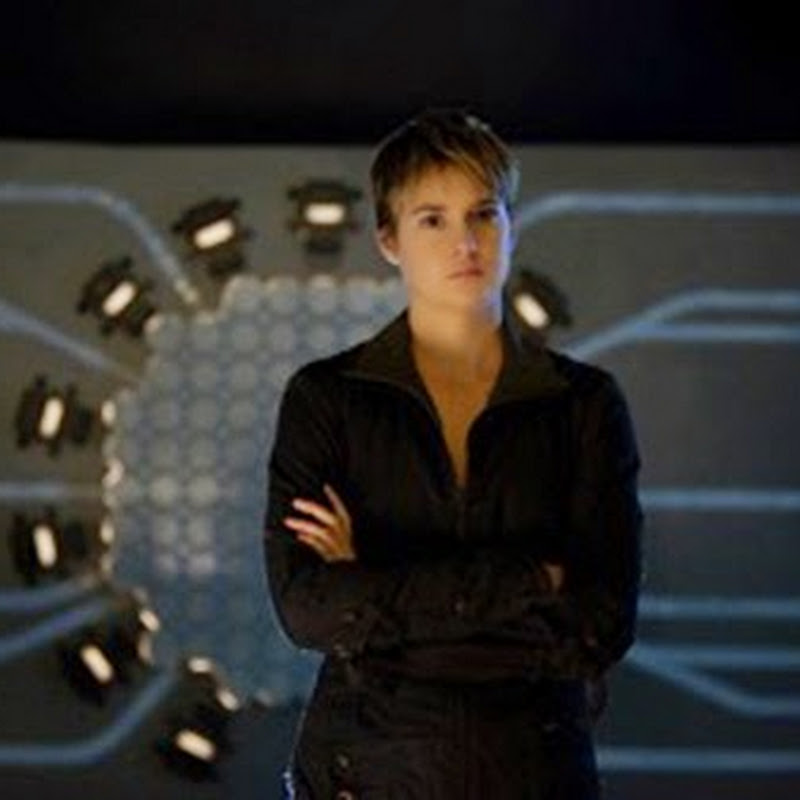"""2015's Most Anticipated Action Franchise """"insurgent"""" Races To Screens This March 18"""