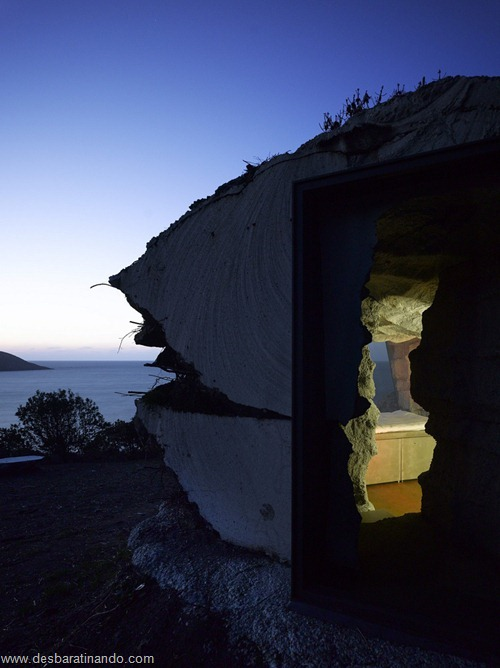 casa de pedra caverna desbaratinando  (2)
