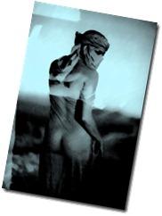 sahara nude