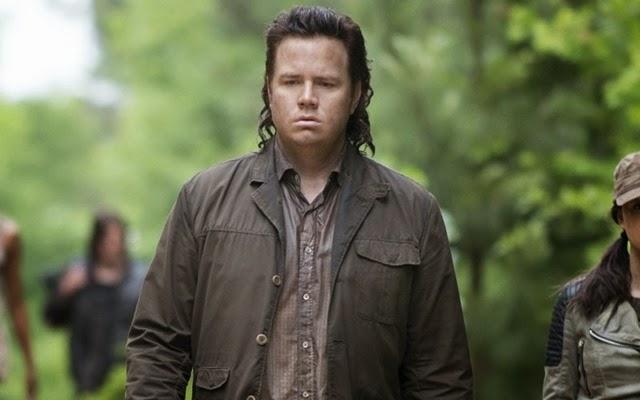 The Walking Dead (Crítica 5x05) Hay un voyerista que me está poniendo nervioso-3