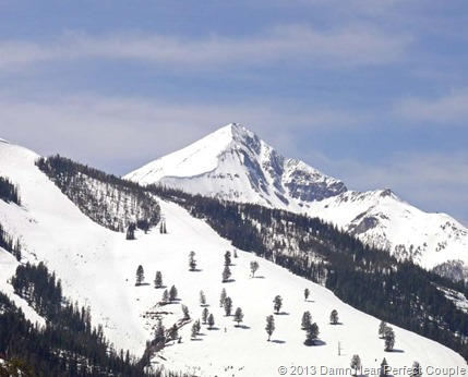 Lone Peak