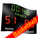 Scoreboard Basket ++ icon