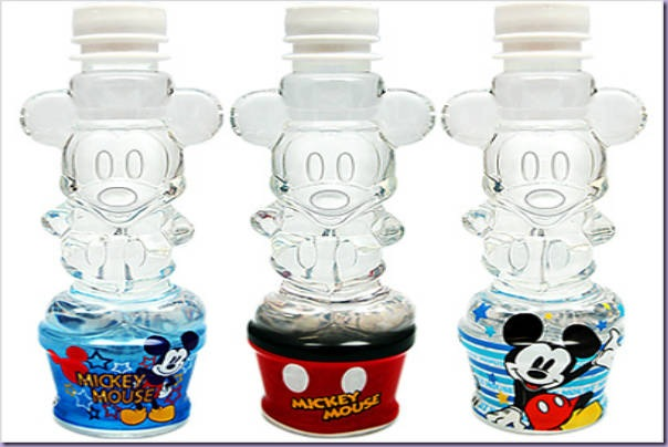 Garrafinhas-Água-Mickey