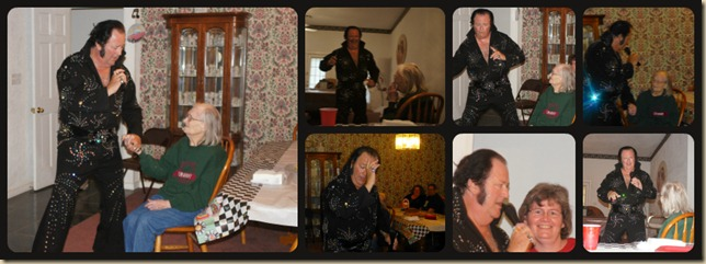 Elvis Party 4-14-13