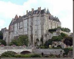 Châteaudun Castle