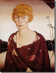 Christian Schad  red