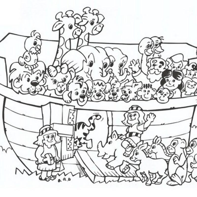 El Arca De Noe Disney - Unifeed.club