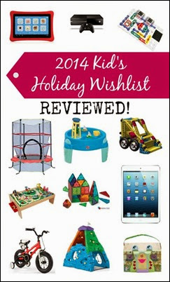 Holiday Wish List Reviewed