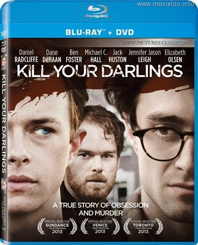 Kill Your Darlings (2013) 720p