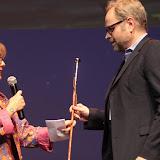 """Un makila : Le Prix Mitrani pour la Belgique à """"Grande Hotel"""" de Lotte Stoops"""