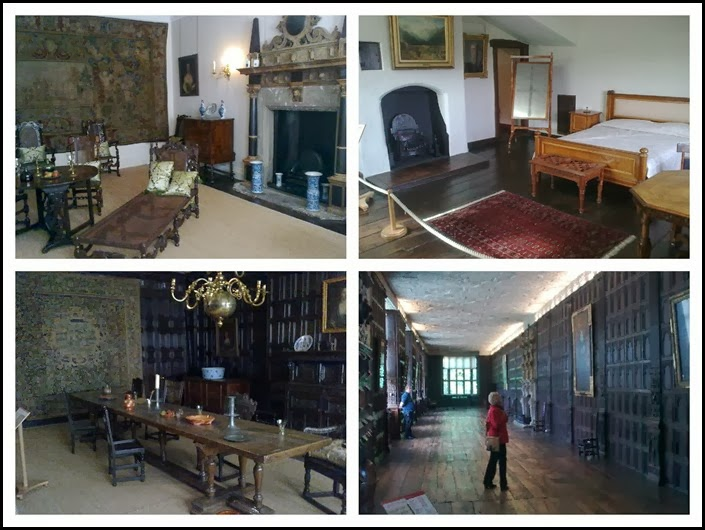 Aston Hall Rooms