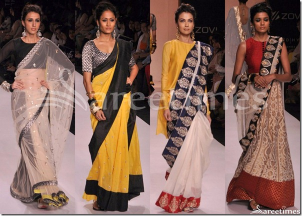 Payal_Singhal_Sarees_Day_4_LFW_Summer_Resort_2013
