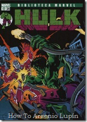 P00031 - Biblioteca Marvel - Hulk #31