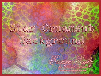 Star Ornament Video Tutorial Dyan Reavely