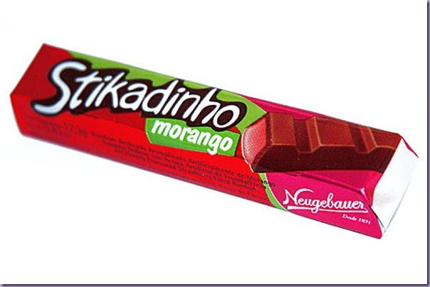 Chocolate-Neugebauer-Stikadinho