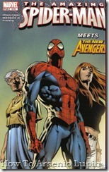 P00001 - The Amazing Spiderman #519