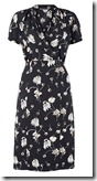 Jigsaw Vintage Posy Dress