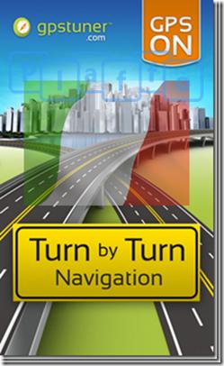 turn by turn]