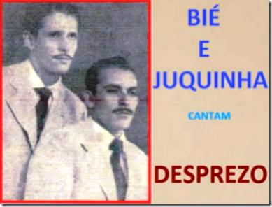 Bié e Juquinha