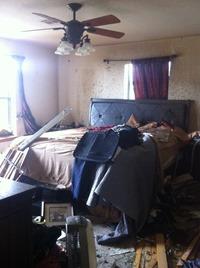 Tornado Damage Master