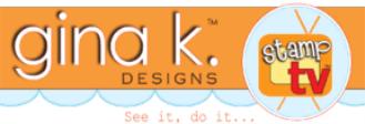 Gina K Graphic
