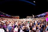 Luan Santana faz show de encerramento do Rodeio Itu 2011 - Clique para ampliar