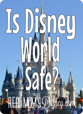 Is Disney Safe