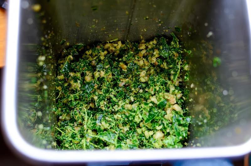 kale pesto gluten free grilled cheese-14303
