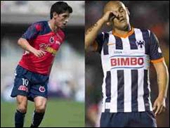 Ver Online Veracruz enfrenta a Monterrey, Liga MX / 8 Agosto 2014 (HD)