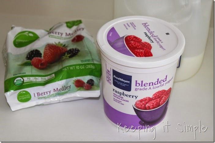 #ad Chocolate-Raspberry-Smoothie-Popsicle #SensitiveSmiles (5)