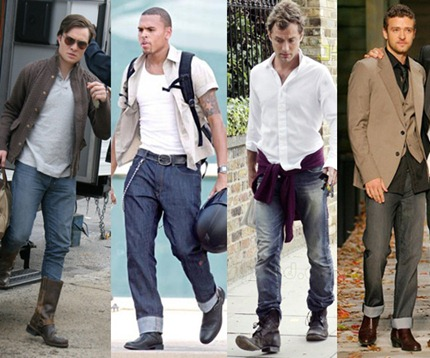 how-to-wear-ankle-boots-with-jeans-men