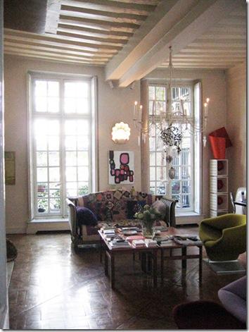 Lacroix House Paris