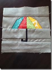 Little umbrella