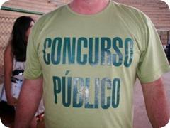 concurso público