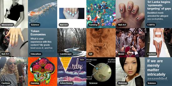 tumblr popular tags